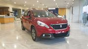 Peugeot 2008 ACTIVE 1.6 100 HP navi & ΚΑΜΕΡ