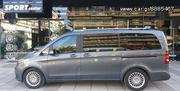 Mercedes-Benz V 220 LONG... FULL EXTRA....