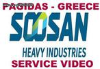 Soosan  SOOSAN SERVICE VIDEO No 5