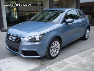 Audi A1 ATTRACTION 1,6 DIESEL ΕΛΛΗΝΙΚΟ