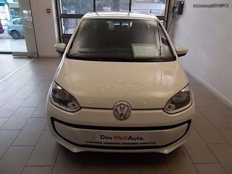 Volkswagen Up 1.0 MOVE UP! 5D '16 - 8.300 EUR