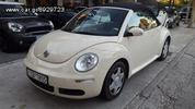 Volkswagen Beetle (New) FACE LIFT