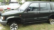Isuzu Trooper  '97 - 149 EUR
