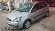 Ford Fiesta TDCI TURBO DIESEL 5πορτο