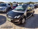 Smart ForFour 1,1 PASSION ΥΓΡΑΕΡΙΟ