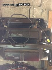 SMART 450 CD CHANGER