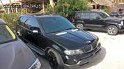 Bmw X5 SPORT PACKET FULL EXTRA '04 - € 8.500 EUR