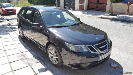 Saab 9-3 1.8#STATION#FACELIFT#ΜΟΝΑΔΙΚΟ# '08 - € 8.000 EUR