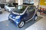 Smart ForTwo PULSE F1***CABRIO*** DIESEL