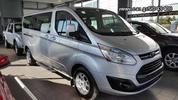 Ford Transit CUSTOM 9ΘΕΣΙΟ!!!!