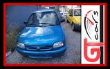 Nissan Micra ***GT cars***