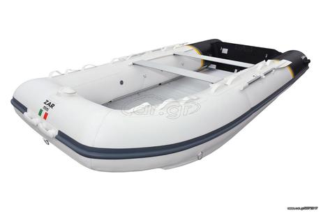 Zar  Mini Inflatable Boat ALU14 '18 - 1.650 EUR
