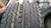 Fragos-tyres ΕΛΑΣΤΙΚΑ ΜΕΤΑΧΕΙΡΙΣΜΕΝΑ MICHELIN 315-80-22.5 TO...