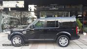 Land Rover Discovery HSE-SUNROOF-NAVI-DIESEL
