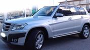 Mercedes-Benz GLK 220 4MATIC
