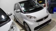 Smart ForTwo MHD ECO (START-STOP)F1 PANORAM