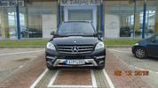 Mercedes-Benz ML 250 EDITION 1 AMG