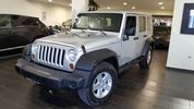 Jeep Wrangler DIESEL AUTOMATIC