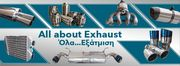 All about exhaust! All about HKS!! Αll about MOTOexhaust! Τα...