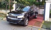 Jeep Grand Cherokee 3.0lt diesel