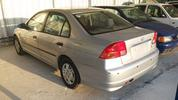 Honda civic sedan 2002