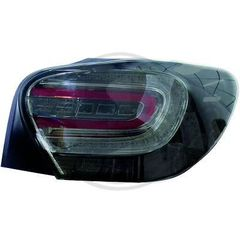 MERCEDES A CLASS W176 ΠΙΣΩ ΦΑΝΑΡΙΑ LED ΦΥΜΕ/TINTED
