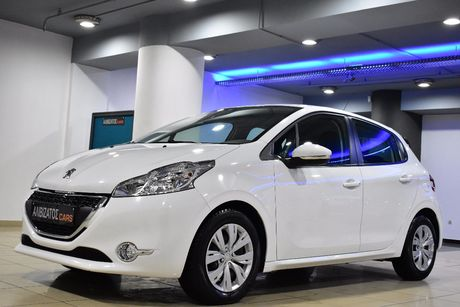 Peugeot  208 AFFAIRE CRUΙSE/CO '15 - 8.290 EUR