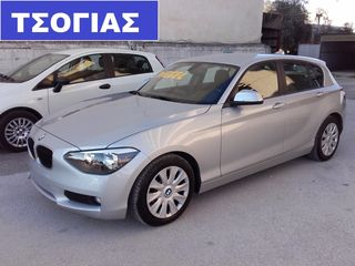 Bmw 116  F20 116D EFFICIENT DYNAΜΙCS