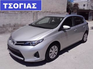 Toyota Auris 1.4 D-4D DIESEL ECO START STOP
