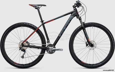 Cube  AIM SL MOUSTAKASBIKES '17 - 650 EUR