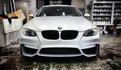BMW E92-93   body kit M4 louk 10-12
