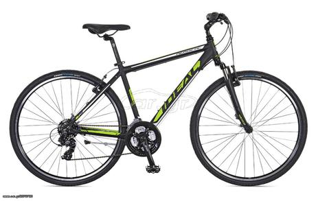 "Ideal  NERGETIC 28""MOUSTAKASBIKES '16 - 329 EUR"