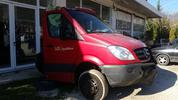 MERCEDES SPRINTER 215-315- 415-515 DIPLO TURBINO 110.000 KM ...