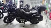 Suzuki DL 650 V-STROM ABS EXECUTIVE