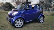 Smart ForTwo *CABRIO. FULL EXTRA