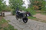Βmw R1200 Gs Adventure '08 42-42LT Earth Explorer (πρώτο μοντέλο)