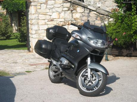 Bmw R 1150 RT TWIN SPARK '04 - € 5.300 EUR
