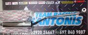 Εξατμιση γνήσια kawasaki kazer 115 ..by katsantonis team racing  - € 62 EUR