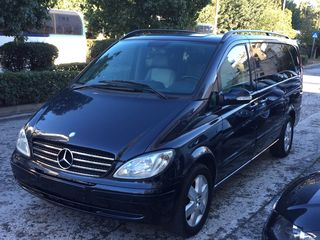 Mercedes-Benz Viano LONG FULL EXTRA .CLIMA X2