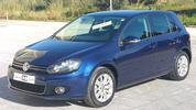 Volkswagen Golf DSG * HIGHLINE * NAVI