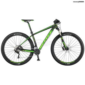 Scott  SCALE 770 MOUSTAKASBIKES '17 - 949 EUR