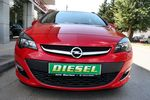 Opel Astra 1.7 Cdti Selective Business Sp
