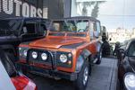 Land Rover Defender 90 3.5 V8