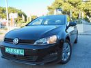Volkswagen Golf TDI DSG COMFORTLINE BUSINESS