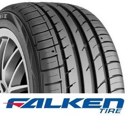 SMART BRABUS 451 FALKEN TYRES NEW' (195/40R16 - 225/35R17)