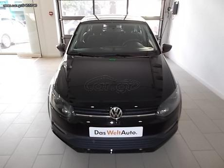 Volkswagen Polo 1.4 TDI 75PS CONCEPTLINE 5D '17 - 11.800 EUR