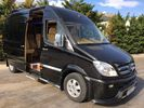 Mercedes-Benz  VIP SPRINTER 316 *EURO 5* '12 - Ρωτήστε τιμή