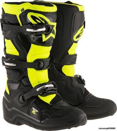 6abe7ba6b58 Alpinestars Tech 7S Mx Boots JR Παιδικές Μπότες Παλιά Σχεδίαση. Previous