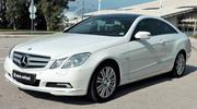 Mercedes-Benz E 250 BlueEFFICIENCY // SPOTAWHEEL