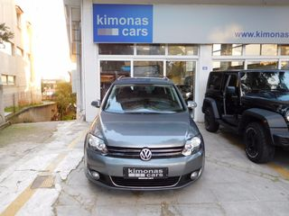 Volkswagen Golf Plus AUTO DSG 160 HP